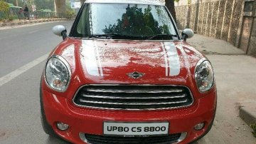 Used Mini Cooper 5 DOOR AT car at low price