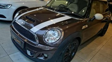 Mini Cooper 2012 AT for sale