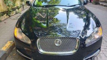 Used Jaguar XF Diesel 2011 AT for sale