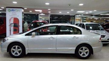 Used Honda Civic 1.8 V MT car at low price