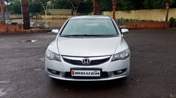 Used Honda Civic 1.8 V MT 2010 for sale