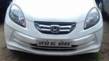 2015 Honda Amaze MT for sale at low price