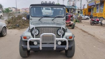 Mahindra Thar 4x4 2014 MT for sale