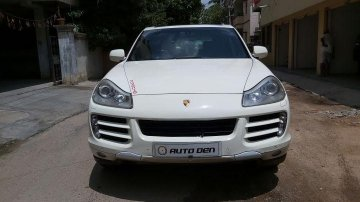 Porsche Cayenne 2009-2014 Tiptronic AT for sale