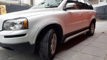 Used Volvo XC90 AT for sale