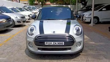 Used Mini Cooper MT for sale