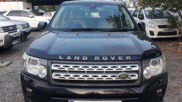 Land Rover Freelander 2 SE 2011 AT for sale