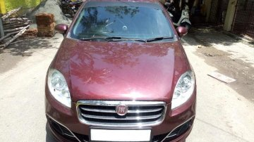 2014 Fiat Linea 1.3 Emotion MT for sale at low price