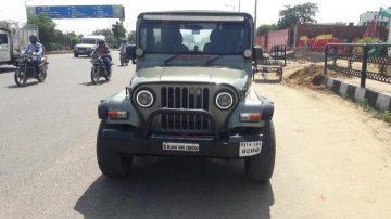 Mahindra Thar 4x4 MT 2015 for sale