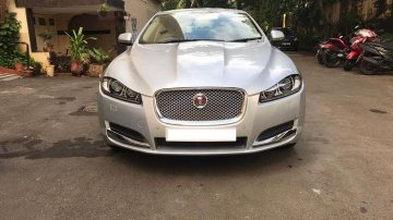 Used Jaguar XF 2.2 Litre Luxury AT car at low price