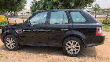 Used Land Rover Range Rover Sport HSE 2010 AT for sale