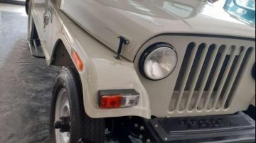 2018 Mahindra Thar MT for sale