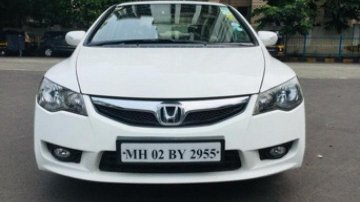 Used 2010 Honda Civic 1.8 V AT for sale