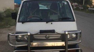 Used 2016 Maruti Suzuki Omni MT for sale