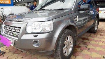 Used Land Rover Freelander 2 HSE AT car at low price