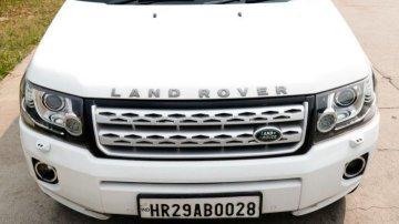 Land Rover Freelander 2 SE AT 2013 for sale