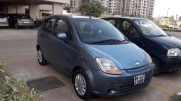Used Chevrolet Spark 1.0 2007 MT for sale