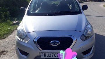 Used 2015 Datsun GO A MT for sale