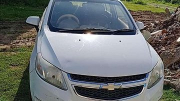 2013 Chevrolet Sail MT for sale at low price