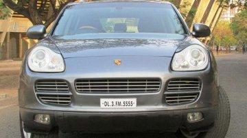 2005 Porsche Cayenne AT for sale