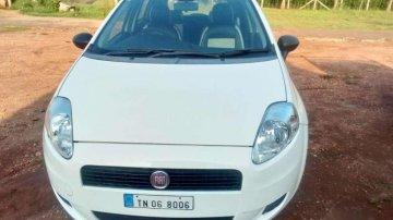 2009 Fiat Punto MT for sale
