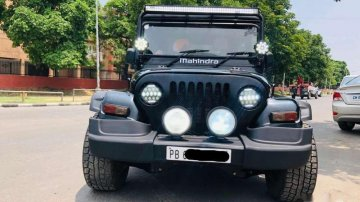 Mahindra Thar, 2016 MT for sale