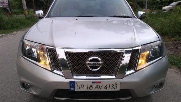2014 Nissan Terrano XV 110 PS MT for sale at low price