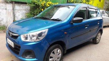 Maruti Alto K10 VXI AGS Optional AT for sale