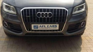 Used 2013 Audi Q5 AT for sale