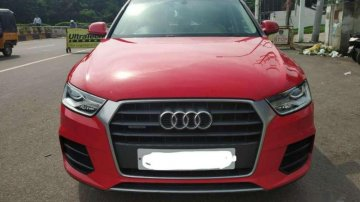 Used 2016 Audi Q3 AT for sale