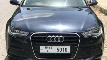 Audi A6 2.0 TDI Premium Plus 2012 AT for sale