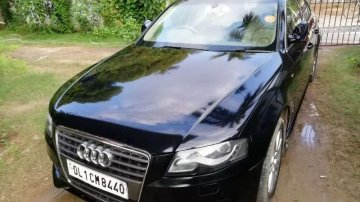 Used Audi A4 MT for sale