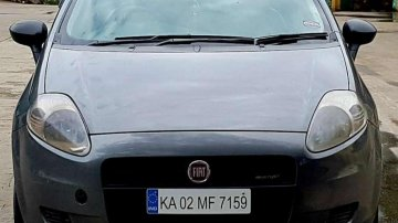 Used 2012 Fiat Punto MT for sale