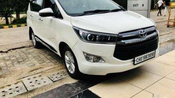 Toyota INNOVA CRYSTA 2.4 VX MT, 2018, Diesel for sale