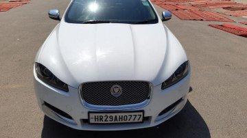 2014 Jaguar XF Diesel AT for sale