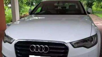 Used Audi A6 2.0 TDI Premium Plus 2013 AT for sale