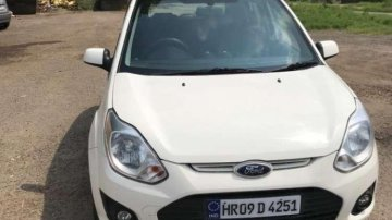 Ford Figo Diesel ZXI 2013 MT for sale
