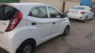 2013 Hyundai Eon Era Plus MT for sale