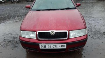 Used Skoda Octavia MT for sale at low price