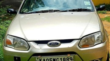 2009 Ford Ikon MT for sale at low price