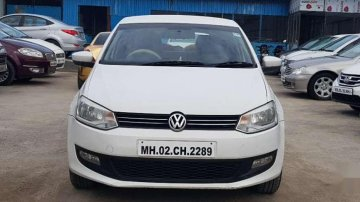 Volkswagen Polo Highline Petrol, 2012, Petrol MT for sale