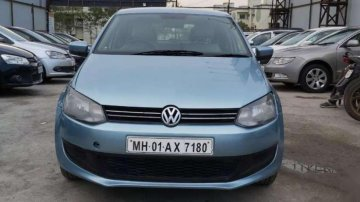 Volkswagen Polo Comfortline Diesel, 2011, MT for sale