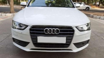 Audi A4 2.0 TDI 2013 AT for sale