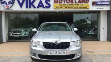 Used Skoda Superb Elegance 1.8 TSI AT 2013 for sale