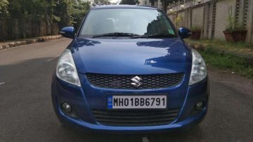 Used Maruti Suzuki Swift VXI 2012 AT for sale