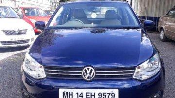 Volkswagen Vento Comfortline Diesel, 2014, MT for sale