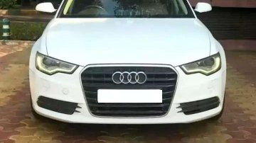 Used 2014 Audi A6 AT for sale