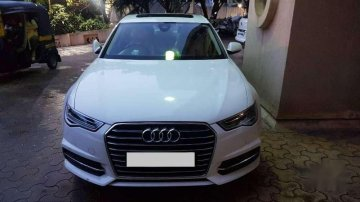 Used Audi A6 35 TDI 2016 AT for sale