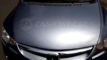 Honda Civic 1.8V MT, 2006, CNG & Hybrids for sale