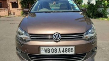 Volkswagen Vento Highline Diesel, 2015, Diesel AT for sale